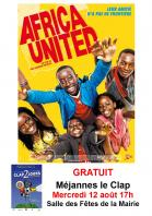Affiche africa united