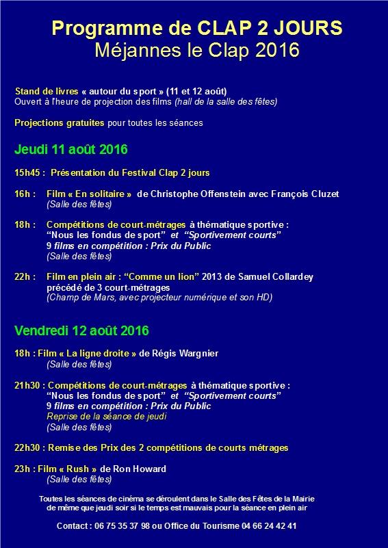 Verso flyer 7